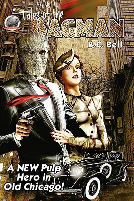 Tales of the Bagman by B.C. Bell