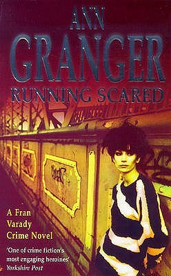 Running Scared (Fran Varady, #3)