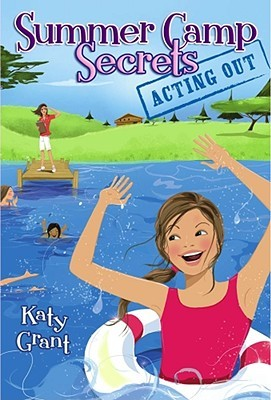 Acting Out by Katy Grant