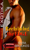 Reclaiming the Edge (Body Masters, #2)