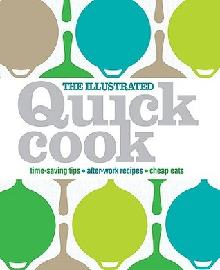 Illustrated Quick Cook by Heather Whinney