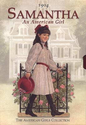 Samantha's Boxed Set by Valerie Tripp