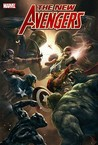 The New Avengers Hardcover Collection Vol. 5