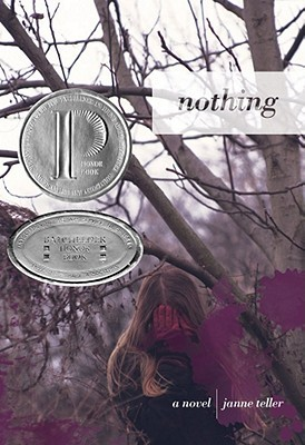 Nothing by Janne Teller