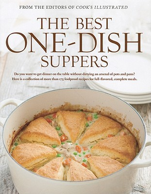 The Best One-Dish Suppers