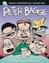 Comic Introspective Volume 1: Peter Bagge