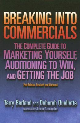 Breaking Into Commercials by Terry Berland