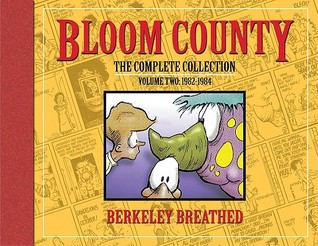 The Bloom County Library, Vol. 2 by Berkeley Breathed