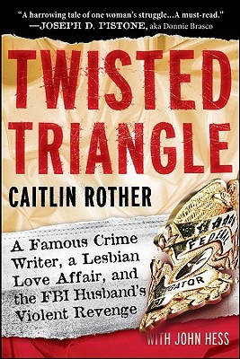 Twisted Triangle by Caitlin Rother