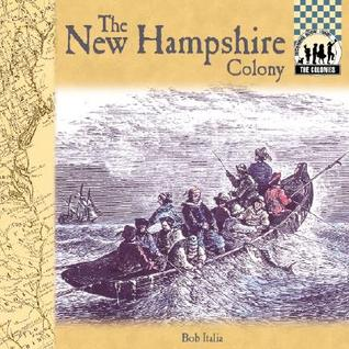 New Hampshire Colony by Bob Italia — Reviews, Discussion ...