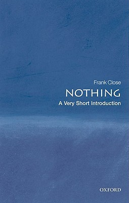 Nothing by Frank Close