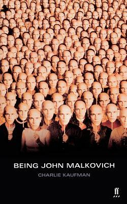 being john malkovich by charlie kaufman � reviews