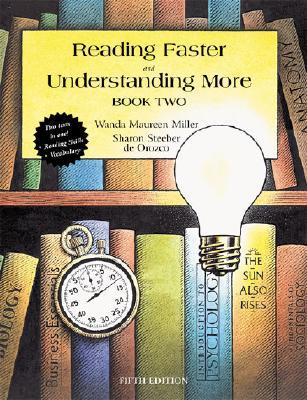 Reading Faster and Understanding More, Book 2