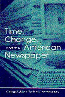 Time Change American Newspaper CL