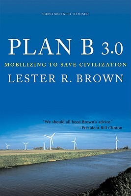 Plan B 3.0 by Lester Russell Brown