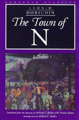 The Town of N by Leonid Dobychin