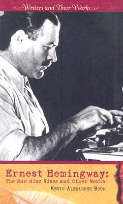 about american author ernest hemingway essay Introduction ernest hemingway is a well-known american writer in the the background of the author and the novel ernest hemingway haven't found the essay.