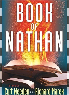 Book of Nathan by Curt Weeden