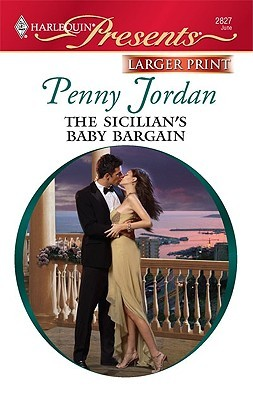 The Sicilian's Baby Bargain (Leopardi Brothers, #3)
