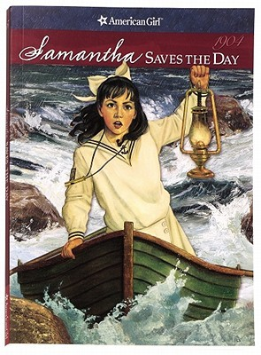 Samantha Saves the Day by Valerie Tripp