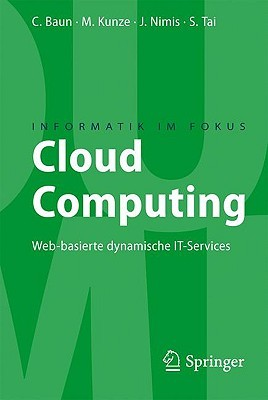 Cloud Computing: Web-Basierte Dynamische IT-Services