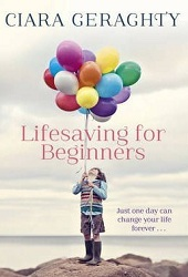 Lifesaving for Beginners by Ciara Geraghty