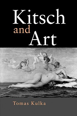 Kitsch and Art - Ppr. by Tomas Kulka