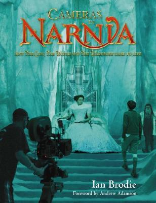 Cameras in Narnia: How The Lion, The Witch and The Wardrobe Came to Life
