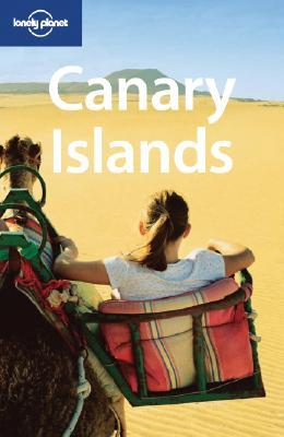 Canary Islands (Lonely Planet Guide)