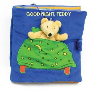 Good Night, Teddy by Francesca Ferri