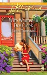 Wife Wanted in Dry Creek by Janet Tronstad