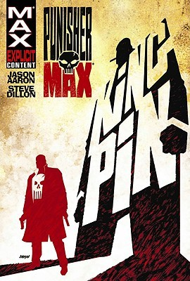 Punisher MAX by Jason Aaron