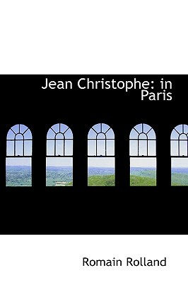Jean Christophe by Romain Rolland