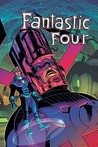 Fantastic Four, Vol 6: Rising Storm