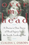 Over My Head by Claudia L. Osborn