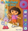 Ding Dong! It's Dora!