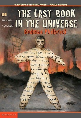 essay on the last book in the universe