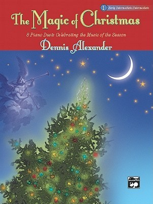 The Magic of Christmas, Bk 1 by Alfred A. Knopf Publishing ...