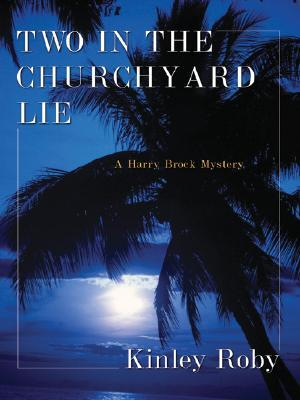 Two in the Churchyard Lie (Harry Brock Mysteries, #2)