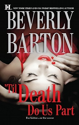 'Til Death Do Us Part by Beverly Barton