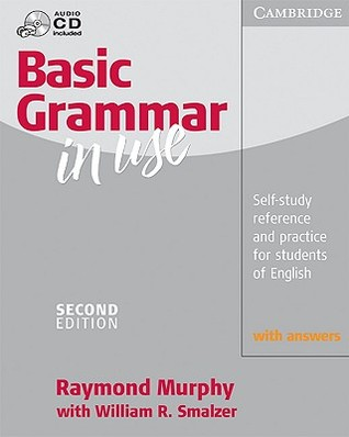 Basic Grammar in Use With answers and Audio CD by Raymond Murphy