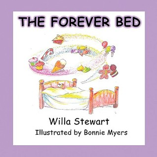 The Forever Bed by Willa Stewart