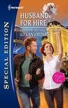 Husband for Hire by Susan Crosby
