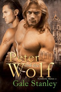 Peter and the Wolf by Gale Stanley