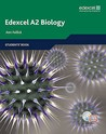 Edexcel A Level Science: Students Book With Active Book Cd: A2 Biology