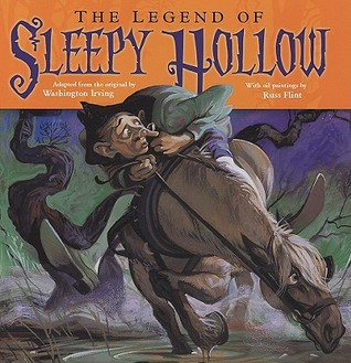 Irving the Legend of Sleepy Hollow