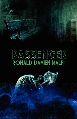 Passenger by Ronald Malfi