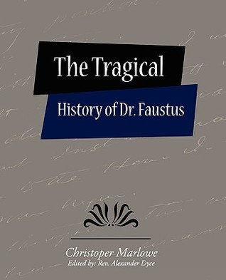 a summary of christopher marlowes the tragical history of dr faustus Doctor faustus (marlowe) by christopher marlowe the tragical history of dr faustus doctor faustus, a talented german scholar at wittenburg, rails against the limits of human knowledge.