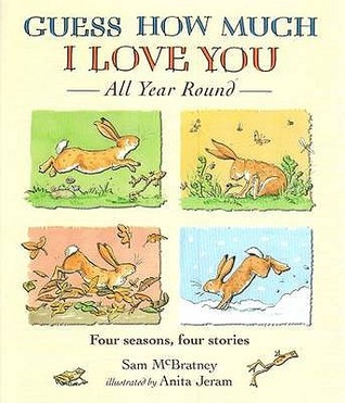 Guess How Much I Love You All Year Round (Little Nutbrown Hare)