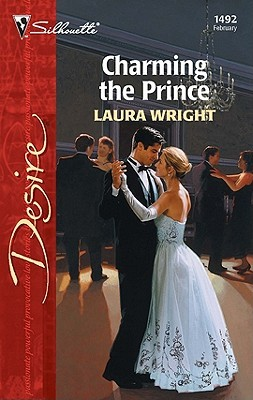 Charming the Prince by Laura Wright